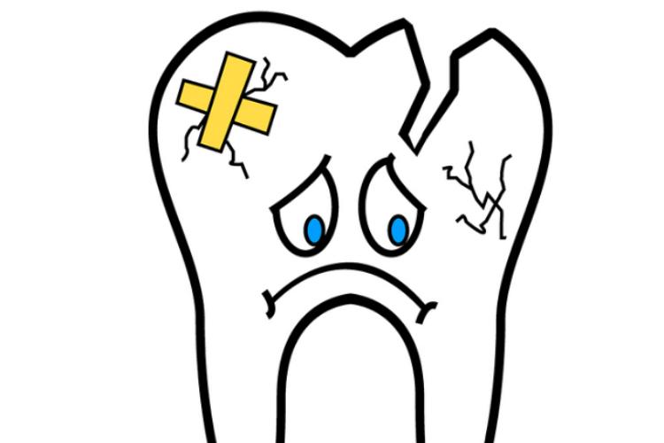 احذر تلك الأطعمه حتى لا تتعب أسنانك